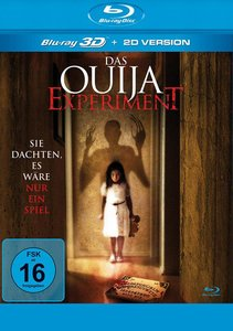 Das Ouija Experiment-Teil 1 & 2