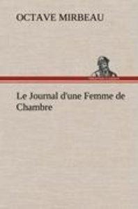 Le Journal d'une Femme de Chambre
