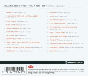Atlantic R&B Vol.7 1967-1969