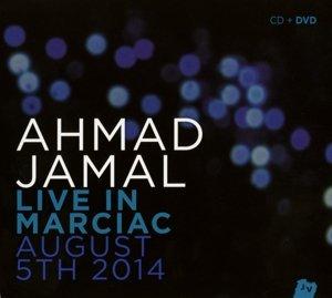 Live In Marciac 2014 (+DVD)