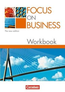 Focus on Business. Workbook. New Edition