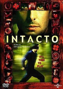 Intacto- Its Time to Play