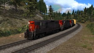 TS 2014 - Train Simulator 2014