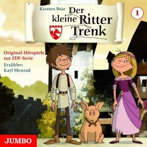 Der kleine Ritter Trenk.Hörspiel Folge 1