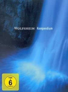 Wolfsheim - Kompendium
