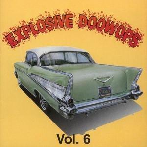 Vol.6,Explosive Doo Wop