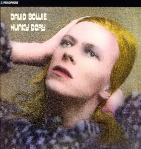 Hunky Dory (Remastered 2015)