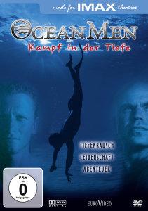 IMAX - Ocean Men - Kampf der Tiefe