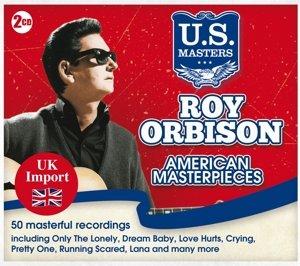 Roy Orbison-American Masterpieces