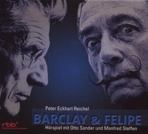 Barclay und Felipe