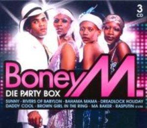 Die Party Box