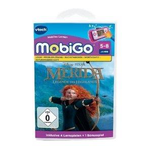 VTech 80-252604 - Merida: Legende der Highlands, MobiGo