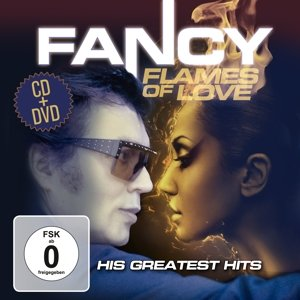 Flames Of Love-His Greatest Hits