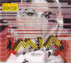 MAYA (Limited Edition)