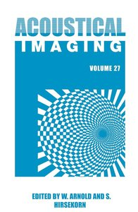 Acoustical Imaging 27