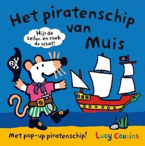 Het piratenschip van Muis / druk 1