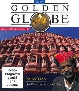 Rajastahn-Das Reich der Maharadschas