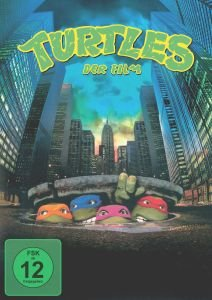 Turtles-Der Film