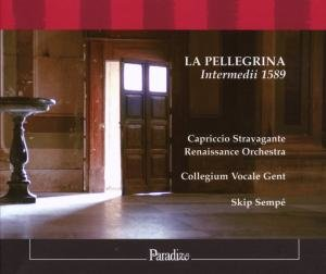 La Pellegrina