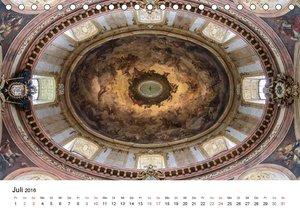 Foto Momente Wien (Tischkalender 2016 DIN A5 quer)