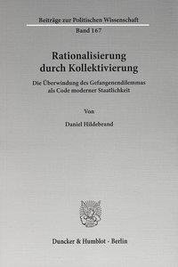 Rationalisierung durch Kollektivierung