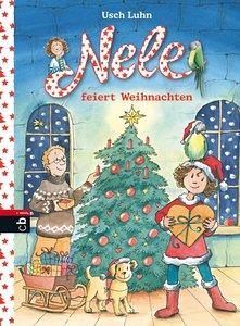 Nele feiert Weihnachten