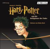 Harry Potter 7 und die Heiligtümer des Todes - zum Schließen ins Bild klicken