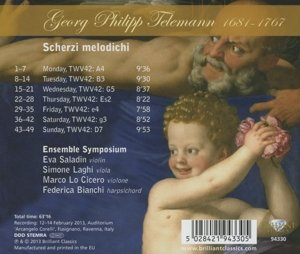 7 Scherzi Melodichi