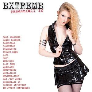 Extreme Sündenfall 12