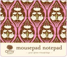 Soul Blossoms Mouse/Notepad - zum Schließen ins Bild klicken