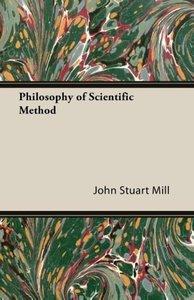 Philosophy of Scientific Method