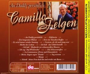 An Daddy Persönlich (Enthält Re-Recordings)