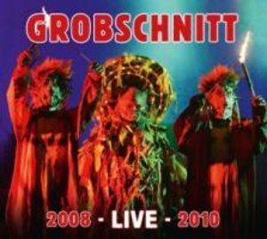 Live 2008-2010