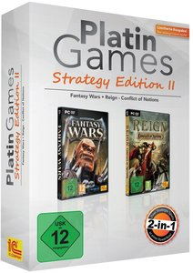 Platin Games - Strategy Bundle 2 (PC)