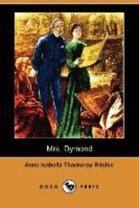 Mrs. Dymond (Dodo Press)