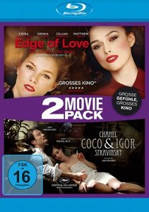 Edge of Love & Coco Chanel & Igor Stravinsky