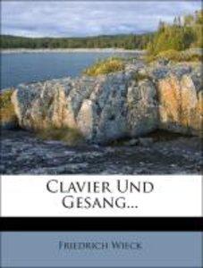 Clavier Und Gesang...