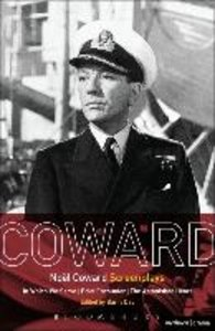 Noel Coward Screenplays