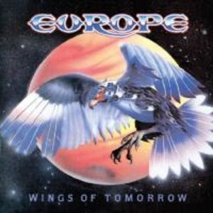 Wings Of Tomorrow