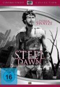 Steel Dawn - Die Fährte des Kriegers