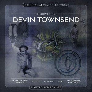 Original Album Collection: Discovering DEVIN TOWNS