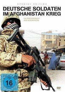 Deutsche Soldaten im Afghanistan Krieg
