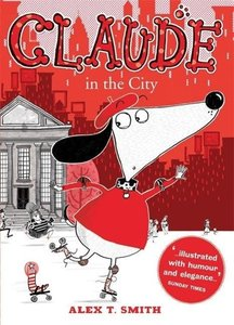 Claude 01 in the City