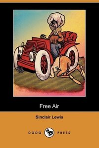 Free Air (Dodo Press)