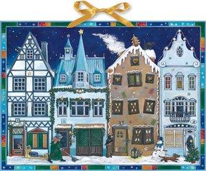 In der Weihnachtsstraße