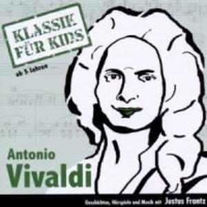 Klassik für Kids - Vivaldi