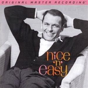 Nice N Easy (MFSL24k-Gold)