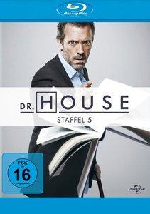 Dr.House Season 5