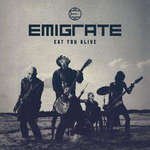 Eat You Alive (Ltd.Digipack Edition-2-Track)