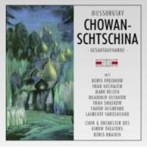 Chowanschtschina (GA)
